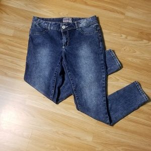 body con jeans